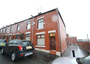 Thumbnail 2 bed end terrace house for sale in Sawyer Street, Rochdale
