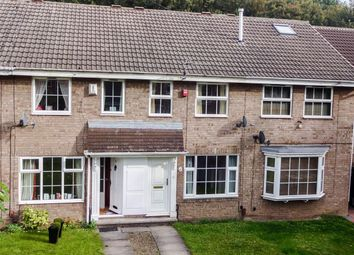 Thumbnail 3 bed town house for sale in Bridge Wood Close, Horsforth, Leeds