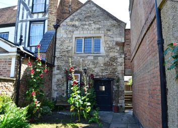 Thumbnail Terraced house to rent in Millers Green, Gloucester