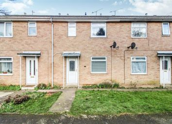 Thumbnail 2 bed terraced house for sale in Limes Walk, Driffield