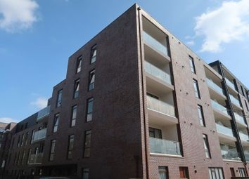 Thumbnail 1 bed flat for sale in Gibson Road, London