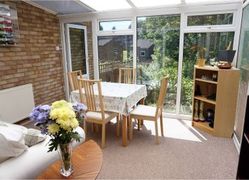 Thumbnail 2 bedroom terraced house for sale in Shaftesbury Way, Royston