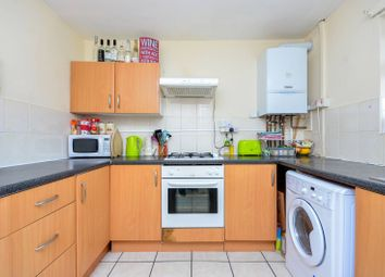 Thumbnail 3 bed maisonette to rent in Grange Road, Plaistow