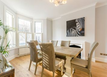 Thumbnail 5 bedroom terraced house for sale in Anselm Road, West Brompton