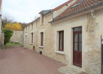 Thumbnail 4 bed property for sale in Picardie, Oise, Crepy En Valois