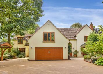 Thumbnail 6 bed detached house for sale in Budby Road, Cuckney, Mansfield