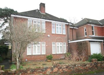 Thumbnail 4 bed shared accommodation to rent in Rushton Crescent, Bournemouth