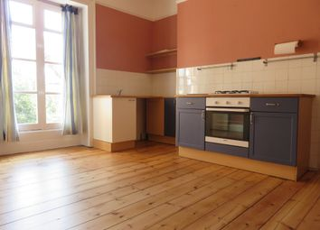 Thumbnail 1 bed end terrace house to rent in Polsloe Road, Exeter
