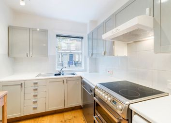 Thumbnail 2 bed flat for sale in Uverdale Road, London
