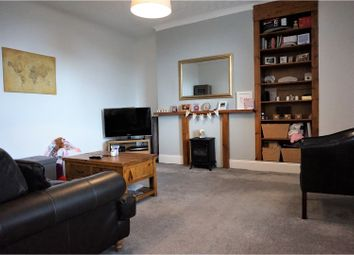 Thumbnail 2 bed flat for sale in Cooperative Crescent, Gateshead