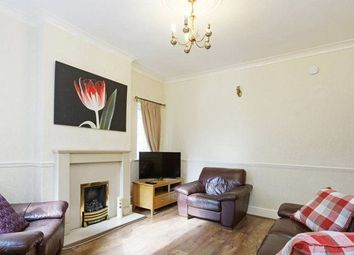 Thumbnail 4 bedroom terraced house to rent in Dominic Street, Hartshill, Stoke-On-Trent