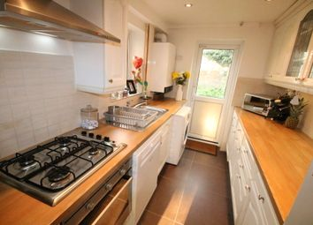 Thumbnail 2 bed terraced house to rent in Wandle Road, Croydon, Surrey