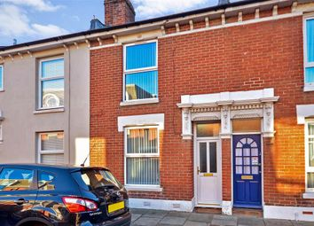 Thumbnail 2 bedroom terraced house for sale in Tipner Road, Portsmouth, Hampshire