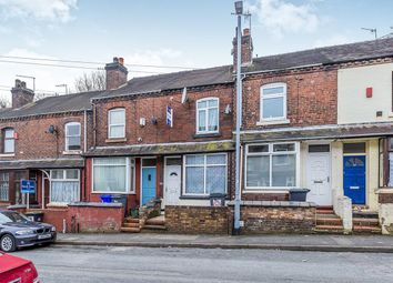Thumbnail 2 bed terraced house to rent in King William Street, Stoke-On-Trent