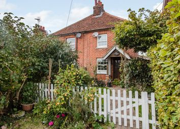 Thumbnail 2 bed semi-detached house for sale in Bay Cottages, Chelmsford, Essex