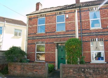 Thumbnail 2 bedroom property for sale in Victoria Park, Kingswood, Bristol