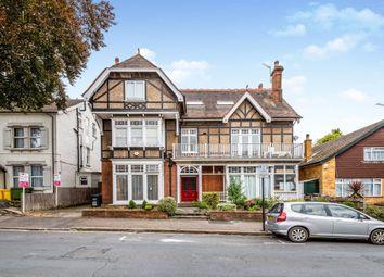 Campden Road, South Croydon CR2. 1 bed flat