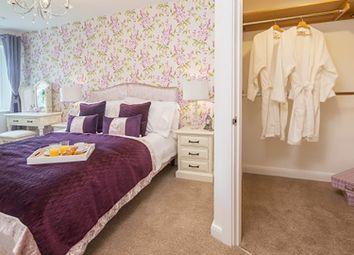Thumbnail 1 bedroom flat for sale in Stillington Road, Easingwold, York