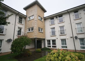 Thumbnail 2 bed flat for sale in Jenny Lind Road, Glasgow