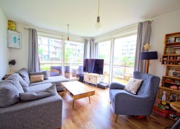Thumbnail 2 bedroom flat for sale in Mill Park, Cambridge