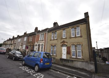 Thumbnail 3 bed end terrace house for sale in Bartletts Road, Bristol