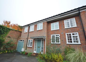Thumbnail 2 bedroom semi-detached house to rent in Manor Farm Close, Southwold
