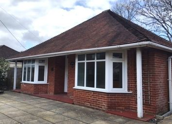 Thumbnail 2 bed detached bungalow to rent in Shaggs Meadow, Lyndhurst
