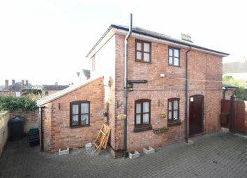 Thumbnail 2 bed detached house to rent in 29 Hereford Road, Belle Vue, Shrewsbury