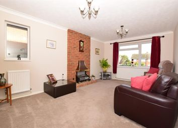 Thumbnail 3 bed bungalow for sale in Riversdale, Northfleet, Gravesend, Kent