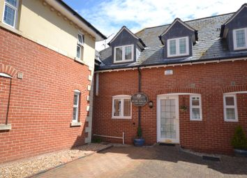 Thumbnail 2 bed terraced house for sale in Folly Mill Lane, Bridport