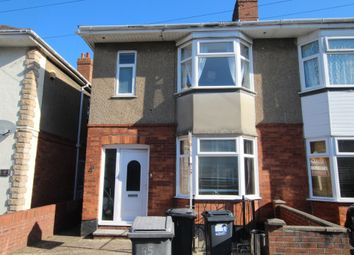 Thumbnail 6 bedroom semi-detached house to rent in Elmes Road, Winton, Bournemouth