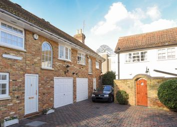 Thumbnail 3 bedroom end terrace house to rent in Fire Bell Alley, Surbiton