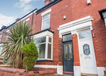 Thumbnail 3 bedroom terraced house for sale in Norman Road, Stalybridge, Cheshire, United Kingdom