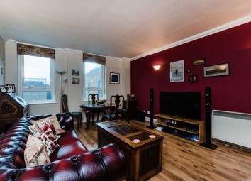 Thumbnail 1 bed flat to rent in Lanark Square, London