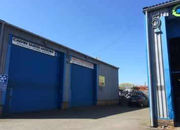 Thumbnail Industrial to let in Unit 7, Cwmbach Industrial Estate, Cwmbach, Aberdare, 0Ae, Aberdare