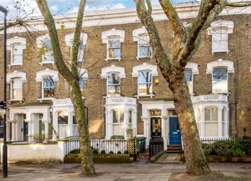 Thumbnail 2 bed flat for sale in Pyrland Road, London