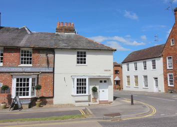 Thumbnail 2 bed end terrace house for sale in Pound Hill, Alresford
