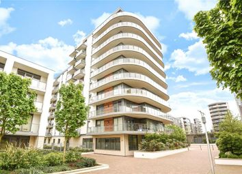 Thumbnail 1 bed flat for sale in Laval House, Brentford