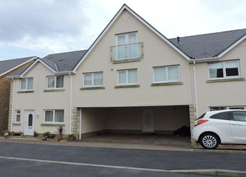 Thumbnail 4 bedroom property to rent in Cwrt Y Dderwen, Llanelli