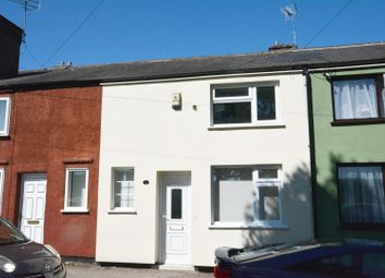 Thumbnail 3 bed property for sale in Moseley Road, Annesley, Nottingham