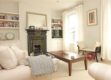 Thumbnail 3 bed maisonette to rent in Melbourne Grove, East Dulwich, London