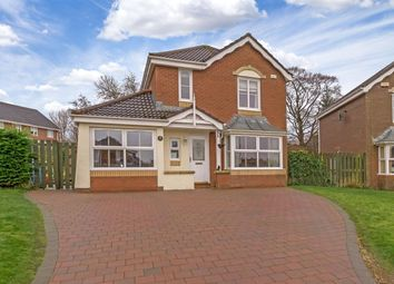 Thumbnail 4 bed property for sale in Ossian Drive, Murieston, Livingston