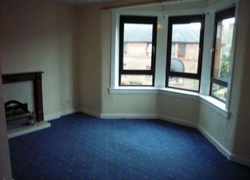 Thumbnail 2 bed flat to rent in Earl Street, Scotstoun, Glasgow, Lanarkshire G14,
