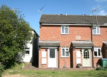 Thumbnail 2 bed end terrace house to rent in River Road, Littlehampton, West Sussex