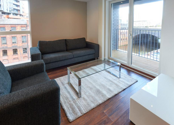 Thumbnail 2 bed flat to rent in Greengate, Salford, Greater Manchester