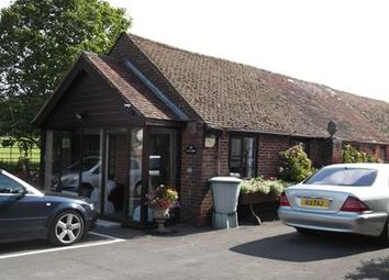 Thumbnail Office to let in Unit 1A East Lodge, Leylands Business Park, Nobs Crook, Colden Common, Winchester
