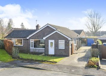 Thumbnail 3 bedroom bungalow for sale in Skottowe Crescent, Great Ayton, Middlesbrough, North Yorkshire