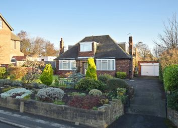 Thumbnail 3 bed bungalow for sale in Bradford Road, Wrenthorpe, Wakefield