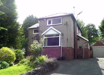 Thumbnail 3 bedroom detached house for sale in Level Lane, Buxton, Derbyshire