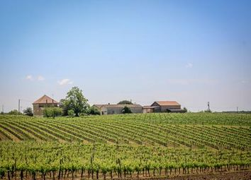 Thumbnail Commercial property for sale in Saussignac, Dordogne, France